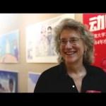La animación y la dirección de fotografía, en la tercera edición del Festival Cine por Mujeres