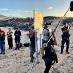 Canarias estima ya unas pérdidas de más de 30 millones de euros por un total de 70 proyectos audiovisuales cancelados o pospuestos