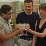 La actriz Macarena Gómez estrena 'Amor en polvo' el 24 de julio y coproduce también 'El futuro' con su compañía Cilantro Films