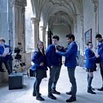 San Sebastian-Gipuzkoa Film Commission: de 'El Internado. Las Cumbres' a 'Maixabel'