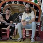 'Hey Joe', nuevo programa de música y viajes de #0
