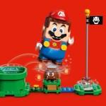 Lego y Nintendo unen fuerzas