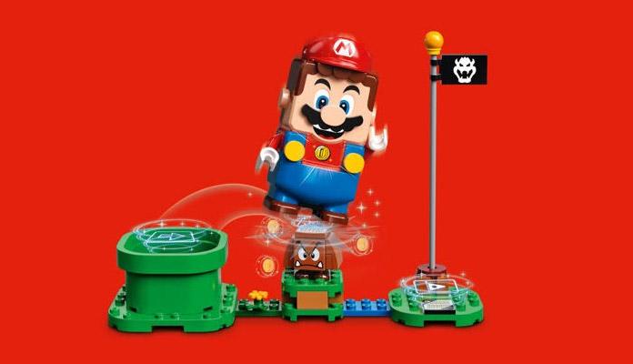 Foto Super Mario