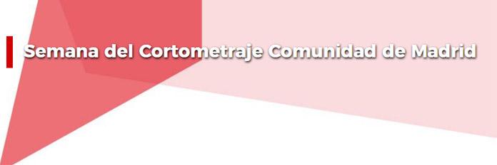 semana del cortometraje de comunidad de madrid
