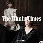 Nace la aplicación web The Filmin Times, que hace un recorrido por la historia contemporánea de Europa a través del cine