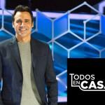 Las televisiones españolas adaptan su programación al confinamiento