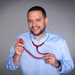 'Un doctor en mi casa' – estreno 23 de marzo en Cuatro