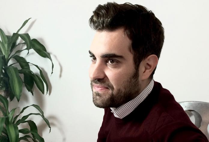 Anxo Rodriguez