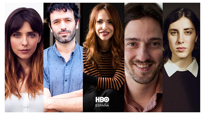 En casa HBO confinamiento