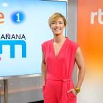 La 1 recupera a María Casado con un programa semanal