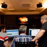 Telson se adapta al teletrabajo para seguir dando servicios de postproducción