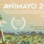 El 9 de mayo comienzan los paneles y debates virtuales del primer fin de semana de Animayo 2020