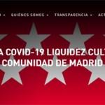 La Comunidad de Madrid y Crea SGR explican el 5 de mayo los detalles de su acuerdo a través de una videoconferencia