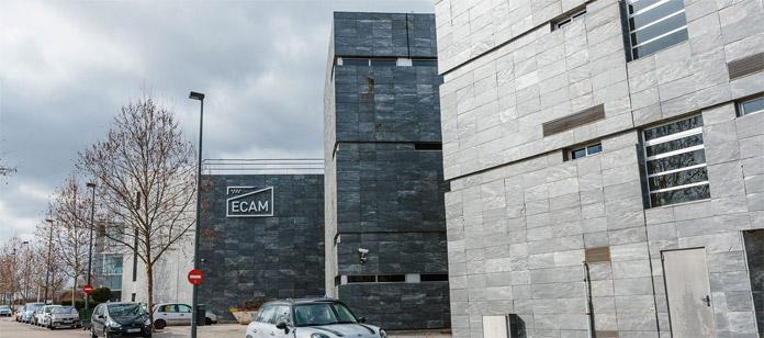 sede de la ECAM