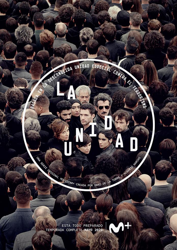 La Unidad Movistar