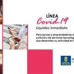 Gran Canaria y Crea SGR lanzan la línea Covid-19 para dotar de liquidez al sector audiovisual de la isla en la pandemia