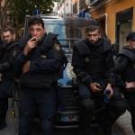 'Antidisturbios' de Movistar+ ya está desarrollando su segunda temporada