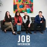 'Job Interview: estás contratado' – estreno 13 de mayo en Cuatro