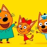 Clan adquiere la serie preescolar 'KID-E-CATS'