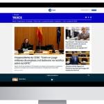 TRECE renueva su web para reforzar las emisiones online