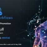 SGO lanza Mistika Workflows para facilitar el flujo de trabajo en entornos de postproducción