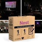 El 1 de junio abre la convocatoria para competir en el certamen Nest de escuelas de cine del Festival de San Sebastián