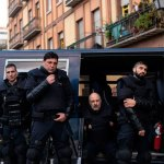 'Antidisturbios', la primera serie de Rodrigo Sorogoyen, destaca en la lista corta de los octavos Premios PLATINO