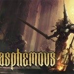 'Blasphemous' de The Game Kitchen arrasa en los XIII Premios Nacionales del Videojuego Gamelab