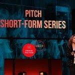 España y Argentina lideran los proyectos seleccionados para las sesiones de pitching de Conecta FICTION 4