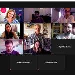 Conecta FICTION Reboot reúne a 400 profesionales en su primera etapa online