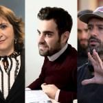 Conecta FICTION Reboot confirma ponentes y vota por reiniciar la coproducción internacional