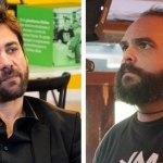 Diagonal TV ficha a Daniel Corpas y Borja González Santaolalla para su departamento de desarrollo