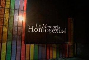 La memoria homosexual
