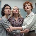 'Las chicas del cable' se despiden en Netflix