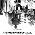 Atlàntida Film Fest 2020 de Filmin se retrasa un mes y se celebrará en Palma del 27 de julio al 2 de agosto