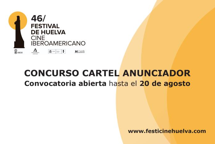 Huelva concurso cartel