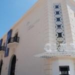 El Cine Albéniz, una de las sedes fijas del Festival de Málaga, reabre el 25 de junio