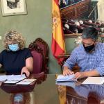 El municipio de Rota se integra en la Red de Ciudades de Cine de Andalucía Film Commission
