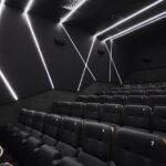 La gran mayoría de los espectadores consideran los cines un lugar muy seguro
