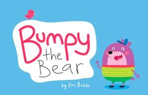 Bumpy the Bear Koyi
