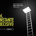 'El instante decisivo', nuevo documental de ATRESPlayer Premium sobre ETA