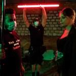 Finaliza el rodaje de la serie 'HIT', producida por Ganga para Televisión Española