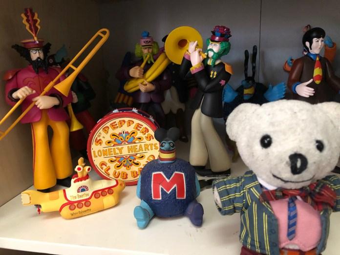 Cumpleaños Ringo Starr