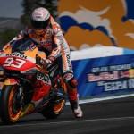 Televisión Española emitirá dos campeonatos de MotoGP