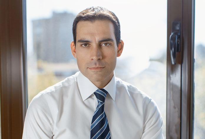 Pablo Pereiro