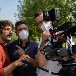 TV3 y El Terrat graban la segunda temporada de 'Tabús'