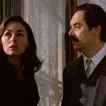 8madrid TV emite 'Hotel Danubio', un homenaje al cine negro de los años 50