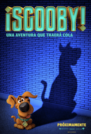 cartel scooby
