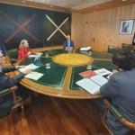 Spain Film Commission y el Gobierno analizan la competitividad de España como destino de rodajes y la colaboración con la industria estadounidense