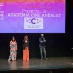 La Academia de Cine de Andalucía elige el Festival de Málaga para su puesta de largo
